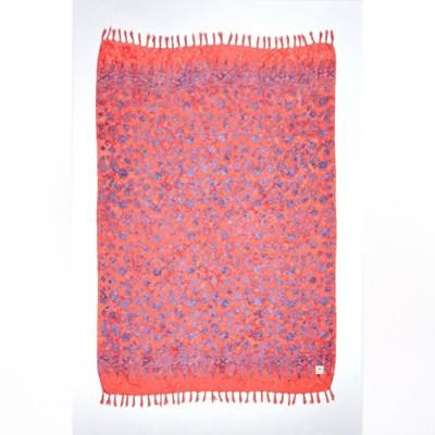 [Sarong] Dahlia - Sugar Coral