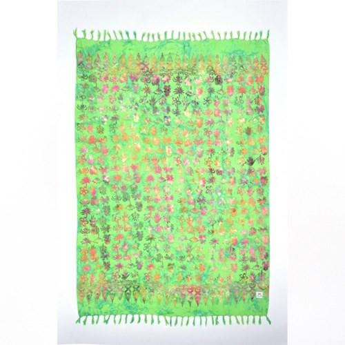 [Sarong] Balibloom - Mint