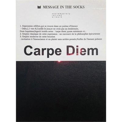 POST CARD_CARPE DIEM