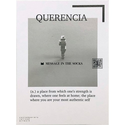 POST CARD_QUERENCIA