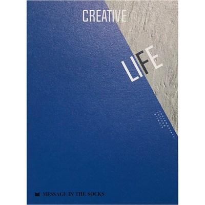 POST CARD_CREATIVE LIFE