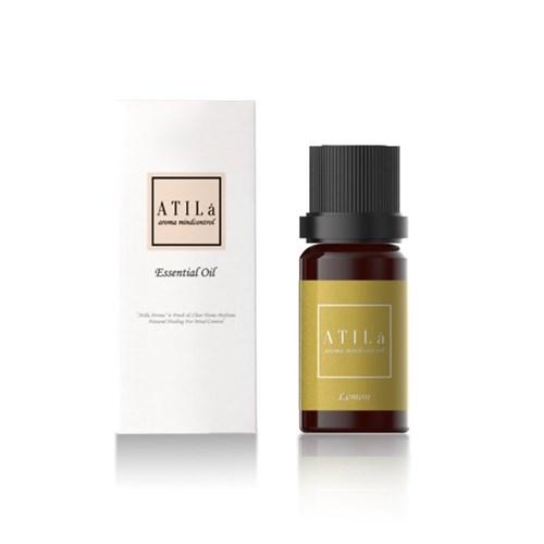 아틸라 아로마오일 마인드컨트롤 에센셜오일_레몬
