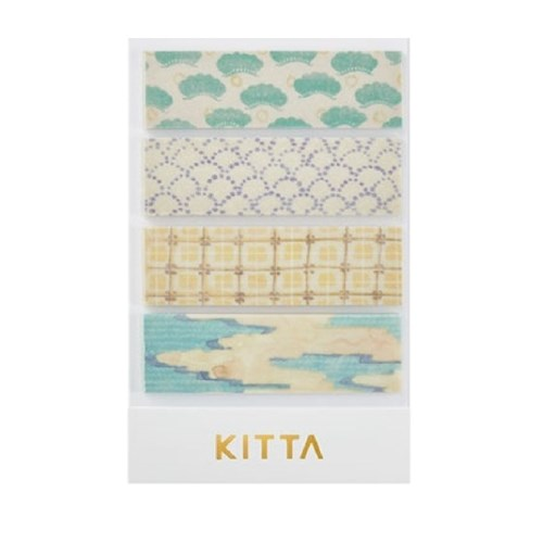 [KITTA] 포켓형 마스킹 테이프_KIT021 와가라