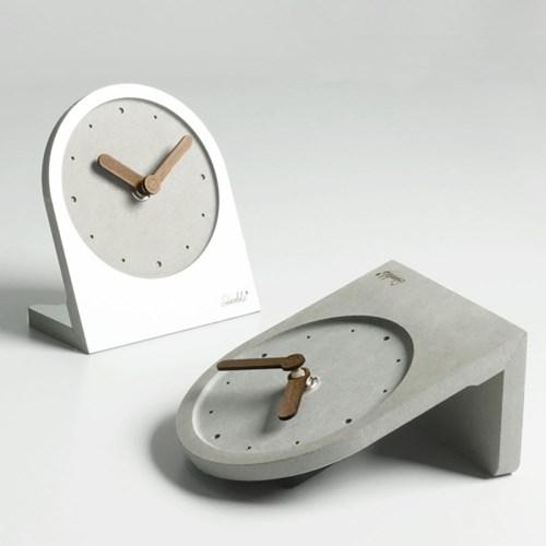 묵스 심블 무소음 탁상시계