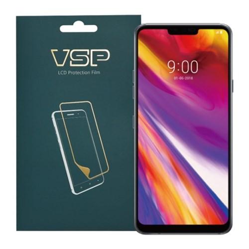 뷰에스피 LG G7 씽큐 올레포빅 액정보호필름 2매