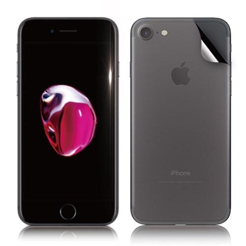 뷰에스피 아이폰7 3D 풀커버 강화유리 1매+유광 전신보호필름 2매
