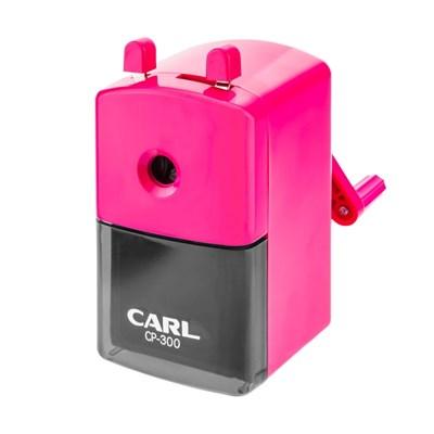 CARL 색연필전용 연필깎이 CP-300
