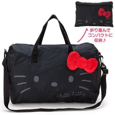 [산리오]헬로키티/마이멜로디 보스턴 여행용가방