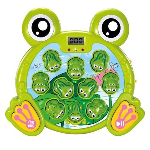 (올리자토이) 왕개구리 잡기 장난감