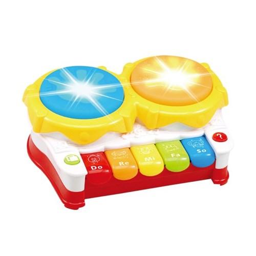 (올리자토이) 손바닥 피아노 장난감 멜로디완구 장난감