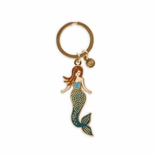 KEYRING - MERMAID