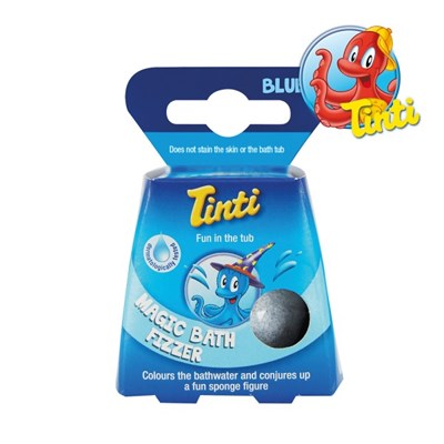 TINTI 틴티 유아 입욕 완구 Magic Bath Blue(1입)_(1508938)