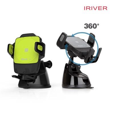 아이리버 블랭크 차량용 스마트폰 거치대 BCR-N200