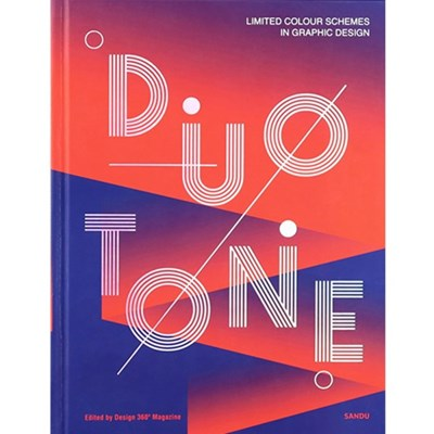 Duotone – Limited Colour Schemes in Graphic Design