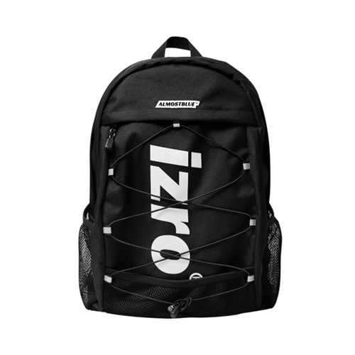[선착순 사은품 증정] ALMOSTBLUE X IZRO BACKPACK