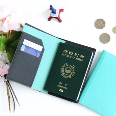 [페니체] 여권지갑 S