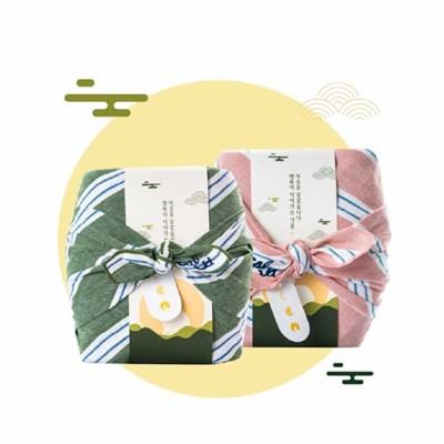 [살룻X텐바이텐]담금주 2구 선물세트 추석 명절 선물추천