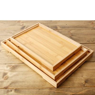 [3075020] 대나무 쟁반 트레이 2-소