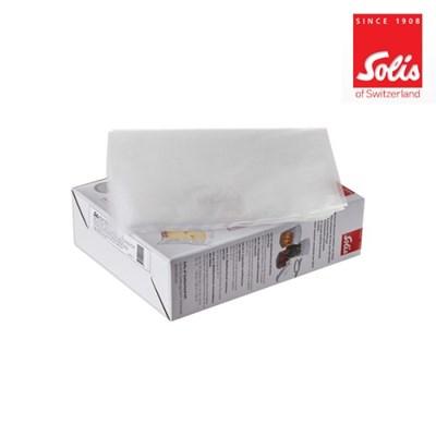 솔리스 진공포장기 전용 비닐팩/진공백/밀봉포장지/진공필름 VBS2030