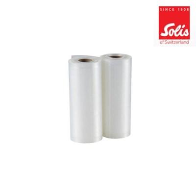 솔리스 진공포장기 전용 비닐롤/밀봉롤/비닐팩/진공필름 VBR1506