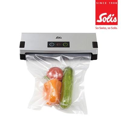 솔리스 자동 진공포장기/식품밀봉기계 TYPE577