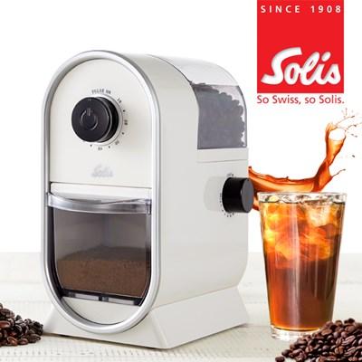 솔리스 전자동 커피그라인더/원두분쇄기 TYPE262
