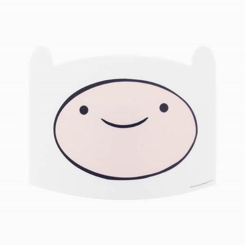[어드벤처타임] 마우스 패드 - 핀