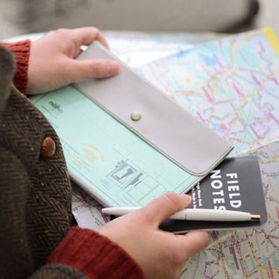 [NAHE] Travel Organizer