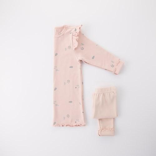 [꼬까참새] 황금알을 낳는 새(Dress set)