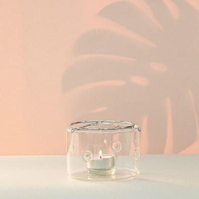 [예나글라스] 티 워머 (TEA WARMER PRETTY TEA)_(584033)