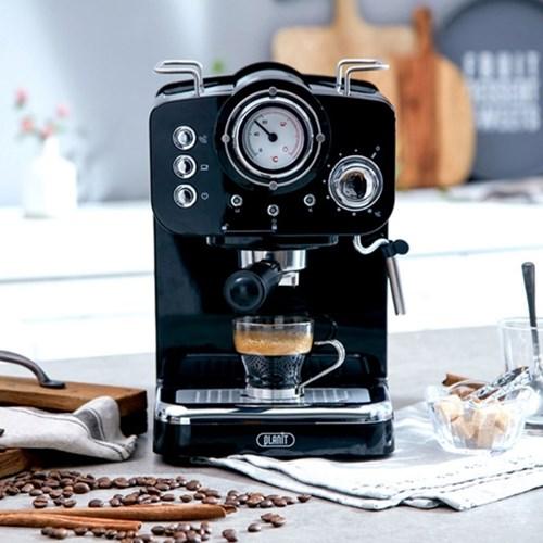 플랜잇 홈카페프레소 / 가정용 에스프레소 커피머신