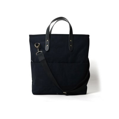 104 Middle Bag Navy