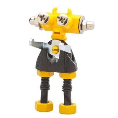 OFFBITS ROBOT KIT-INFOBIT 인포비트(노랑로봇)