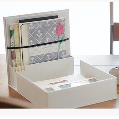 [KAMIFUMIBAKO] Letter box