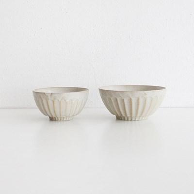 flower series - rice set