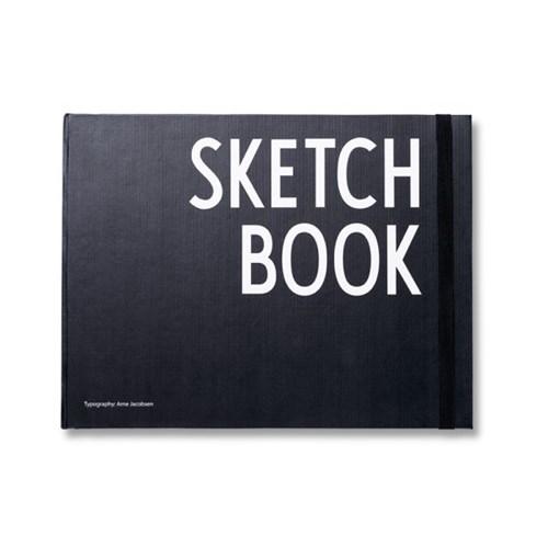 [디자인레터스]스케치북_(840384)