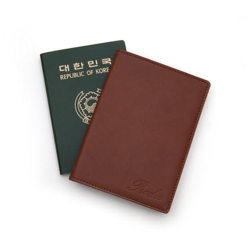 프로디아 소가죽 여권지갑 여권케이스 여권커버