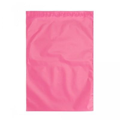 실속형 핑크 소 택배봉투 100매(1세트)