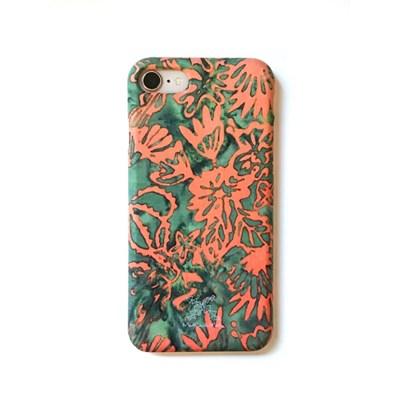 [Phone Case] Vintage garden - IPhone(7,8,7+,8+,X)