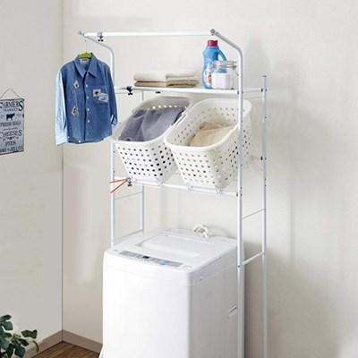 헤이안신도 세탁기선반 L-4