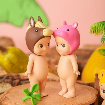 [드림즈코리아 정품 소니엔젤] Animal ver.4-Safari(사파리) (랜덤)