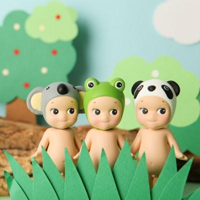 [드림즈코리아 정품 소니엔젤] Animal ver.1-Zoo(동물원) (랜덤)