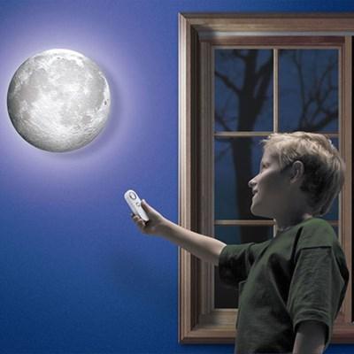 갓샵 루나 달 문라이트 무드등 보름달 취침등 수면등
