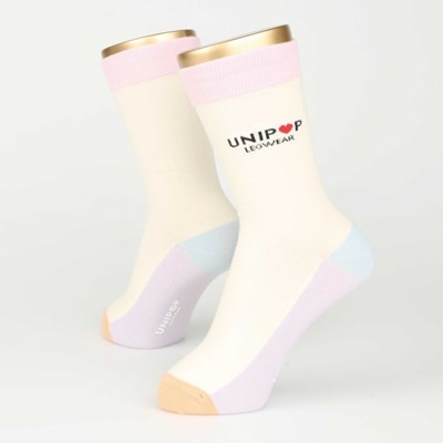 PASTEL SOCKS (FOR WOMEN)