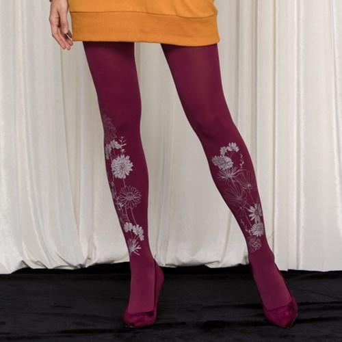 BLOSSOM - redish purple