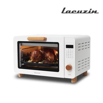 라쿠진 시그니처 미니오븐 LCZ1402WT / 화이트