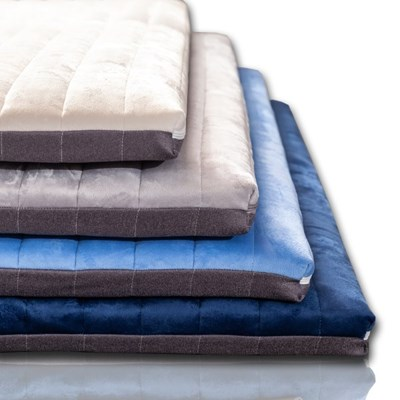[새로미] 포시즌 에어폼 침대 매트리스 접이식 토퍼 6cm
