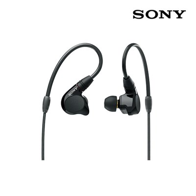 [SONY]인이어 모니터 이어폰 IER-M7/유선이어폰