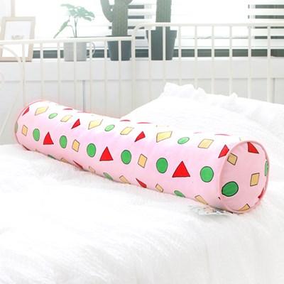 짱구 롱쿠션 파자마-핑크