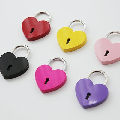 Heart Lock 하트자물쇠